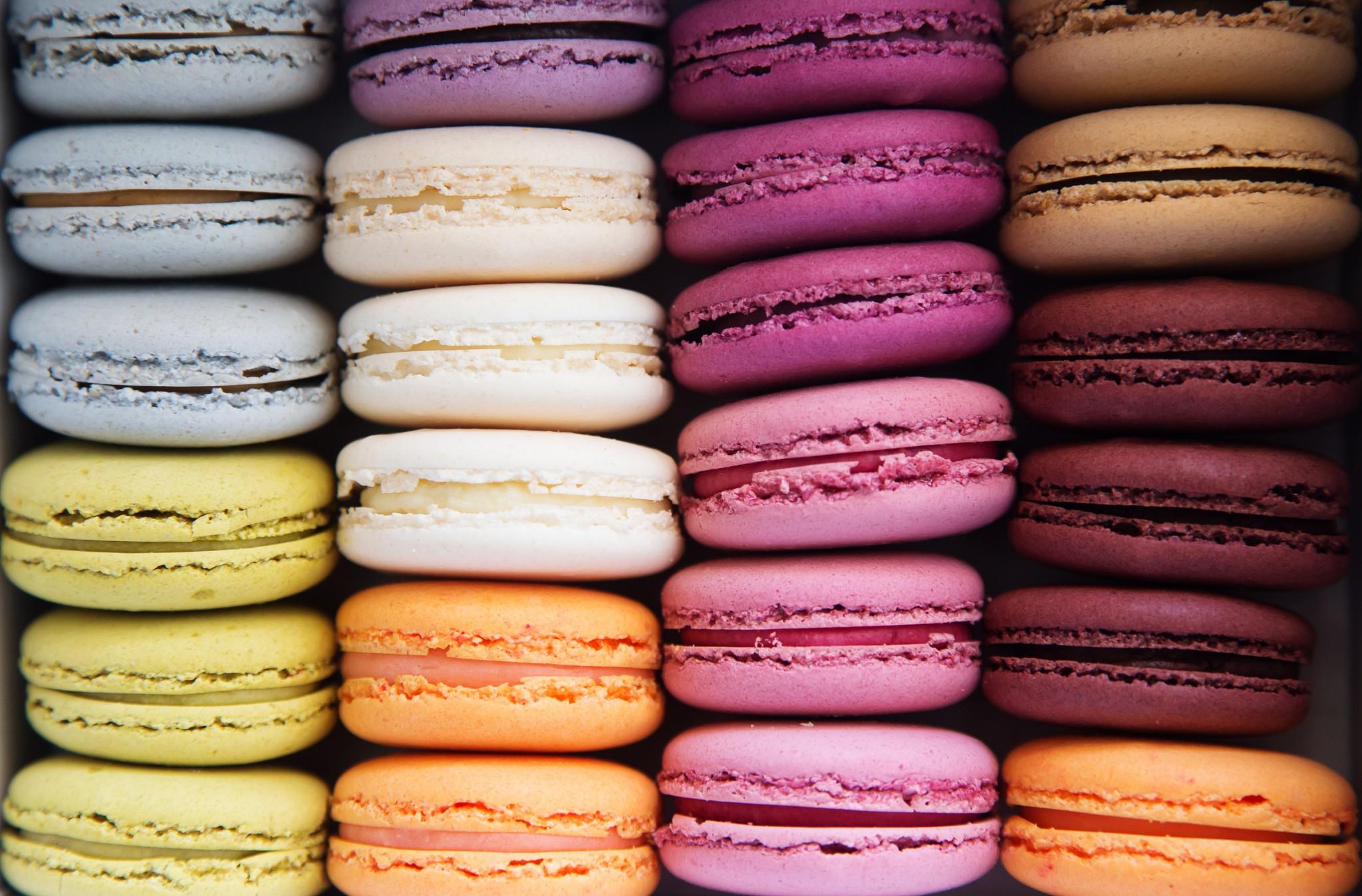 Les secrets de confection du macaron - Food - CultureSecrets