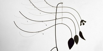 "Coupe-file : Expo ""Calder-Picasso"" - exposition - CultureSecrets"
