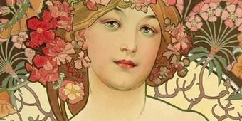 Coupe-file : Expo « Alfonse Mucha » - exposition - CultureSecrets