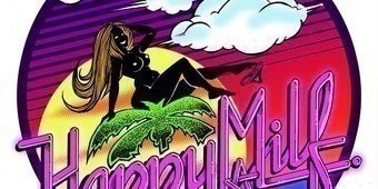 Concert : Happy Milf Record - music - CultureSecrets