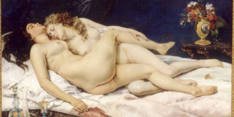 [IN FRENCH ONLY] MasterClass CultureSecrets : The nude, between eroticism and the sacred