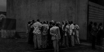 "Coupe-file : Expo ""Alex Majoli - SCENE"" - exposition - CultureSecrets"